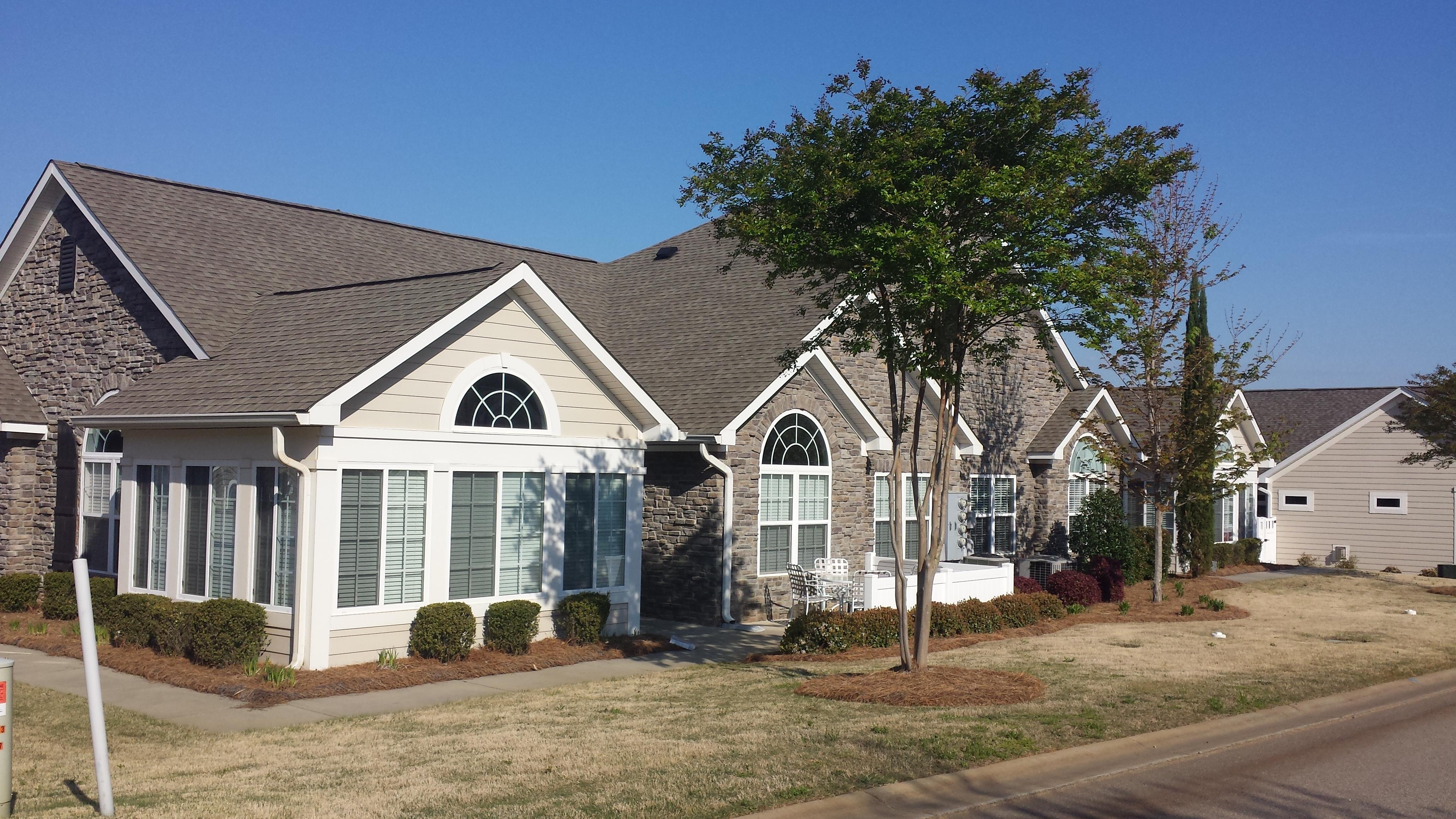 Lexington Villas